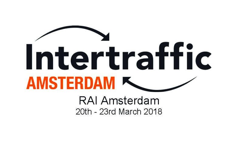 Výstava Intertraffic Amsterdam 2018